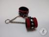 Сувенир - брелок (наручники)
