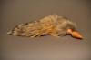 Анальная пробка с хвостом (лиса)